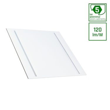 Picture of ALGINE LINE - PANNELLO LED - 44W - IP20 - 600X600 - BIANCO - NW