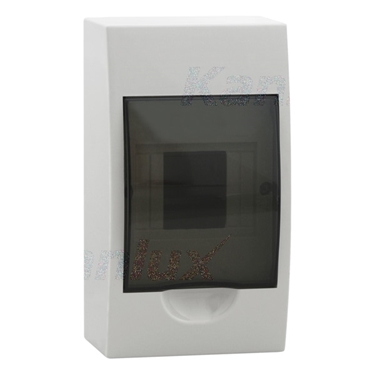 Picture of QUADRO DI DISTRIBUZIONE - DB104S 1X4P/SMD