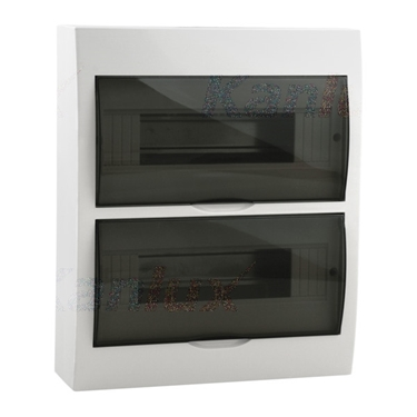 Picture of QUADRO DI DISTRIBUZIONE - DB212S 2X12P/SMD