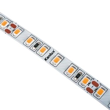 Immagine di STRISCIA LED L120 16W/M - IP00 - 24DC - 5M