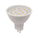 Immagine di LED 15 SMD C MR16 4,5W