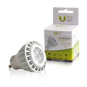 Immagine di LED  GU10 - 4 Power Led - 6,5W