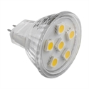 Immagine di G4 -  6 LED  - 12V - 1,3W - CW